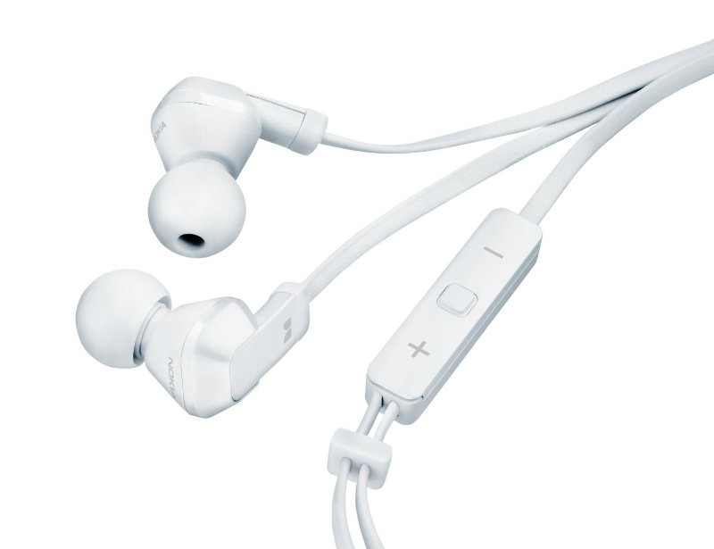 Nokia Wh-920 Stereo Headset
