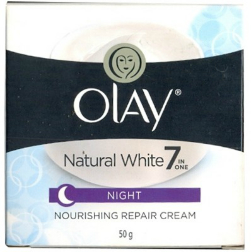 Olay Natural White Night Cream