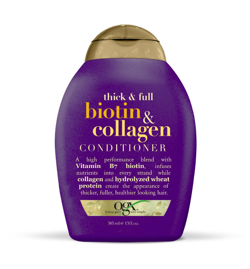Organix Biotin & Collagen Conditioner