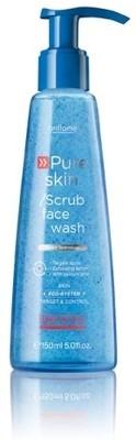 Oriflame Pure Skin Scrub Face Wash