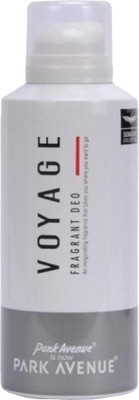 Park Avenue Voyage Body Deodorant for Men