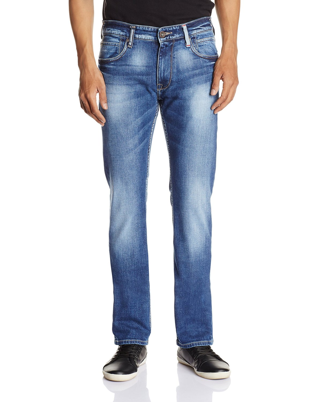Pepe Jeans, Men's Jeans