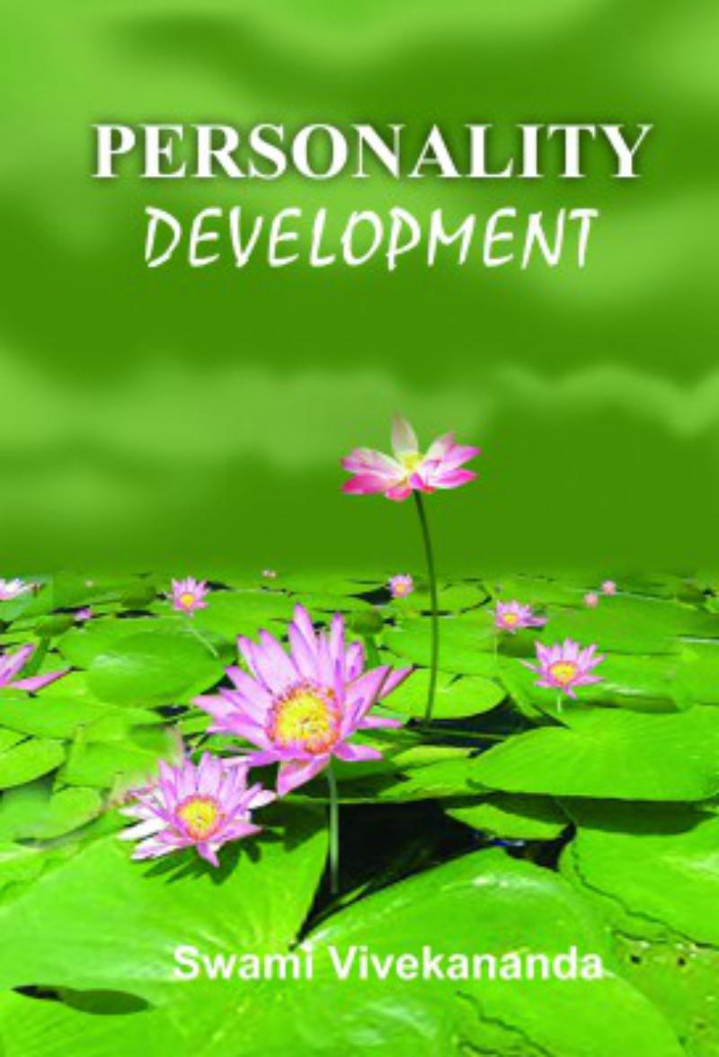 Personality Development by Swami Vivekananda