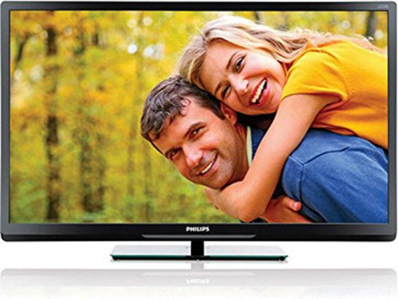 Philips 32PFL3738 81 Cm (32) Led TV