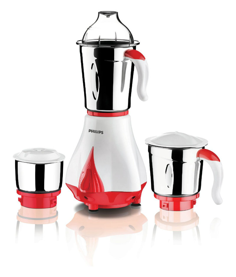 Philips HL7510/00 550 Mixer Grinder