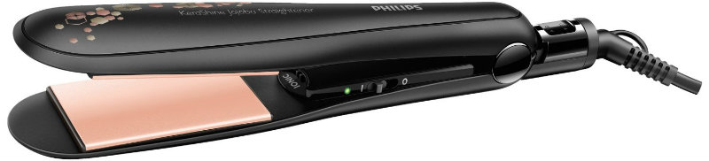 Philips Kerashine Hp8317 Hair Straightener