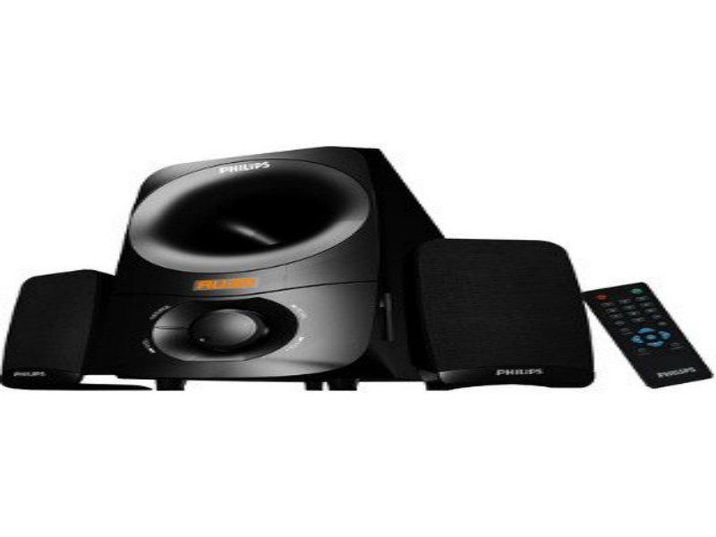 Philips Speaker, Speaker