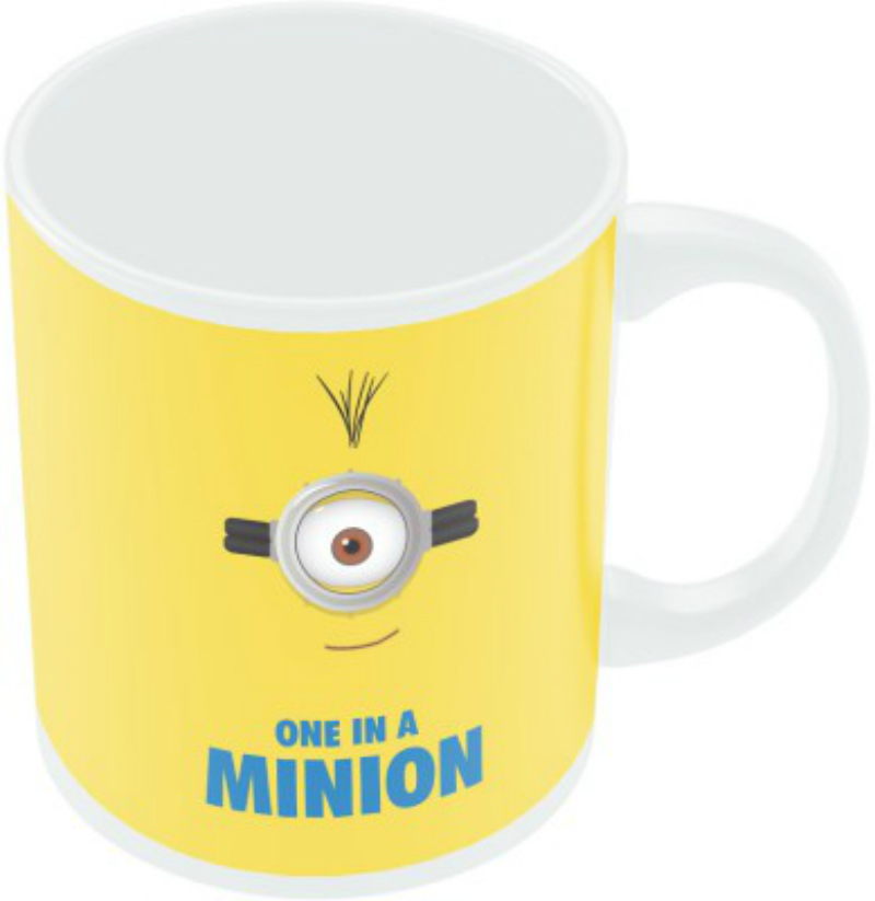 PosterGuy One in a Minion Dispicable Me Coffee Mug