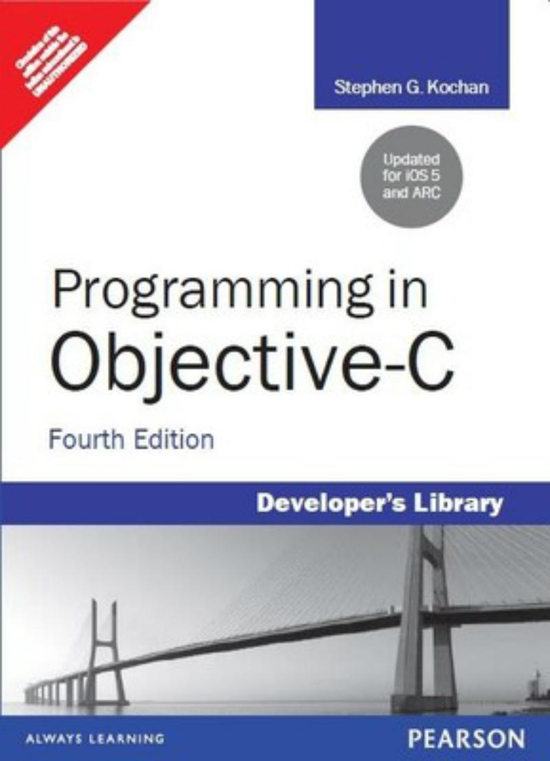 Programming in Objective - C