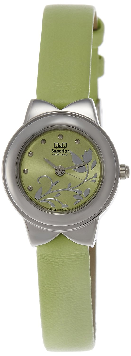 Q&Q Analog Watch, Women's watch