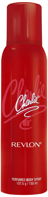 Revlon Charlie, Perfume