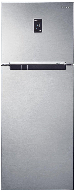 Samsung Refrigerator,  Samsung RT33HDRZESL 321 L Refrigerator