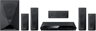Sony DAV DZ350 DVD Home Theatre System