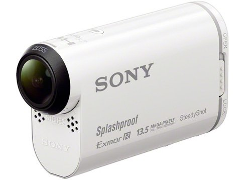 Sony HDR AS100 Action Camera