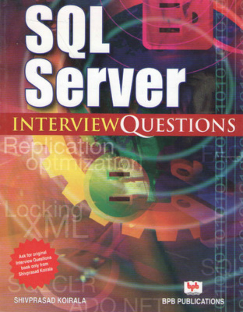 sql server interview questions and answers common restaurant success through a positive mental attitude server interview questions