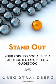 Stand Out SEO Book
