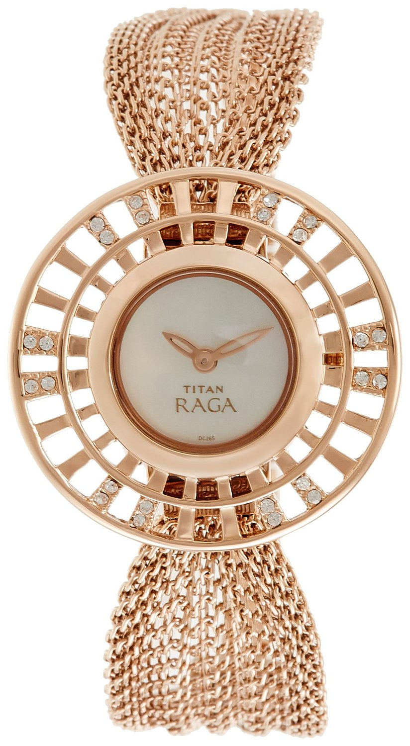 Titan, Women's watch