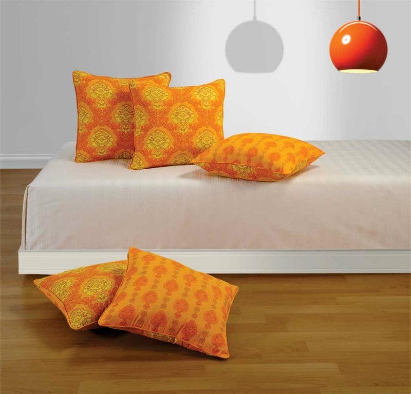 Swayam Printed Cushion Covers