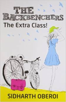 The Backbenchers - The Extra Class