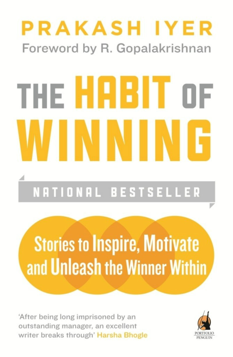 The Habit of Winning