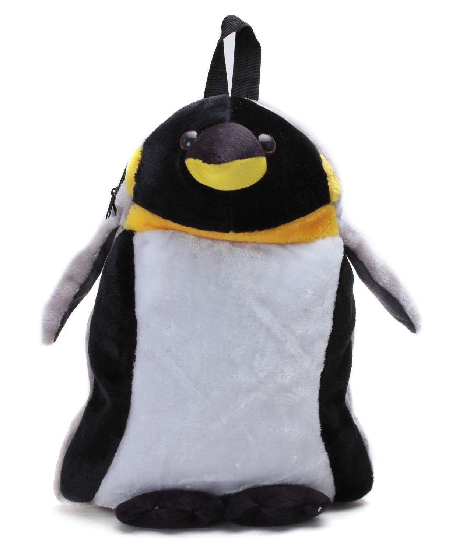 Kids Shoulder Bag, Soft Toy Bag, Tickles