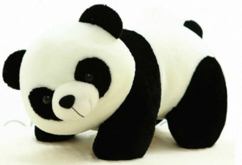 Tickles Sweet Panda - 26 cm
