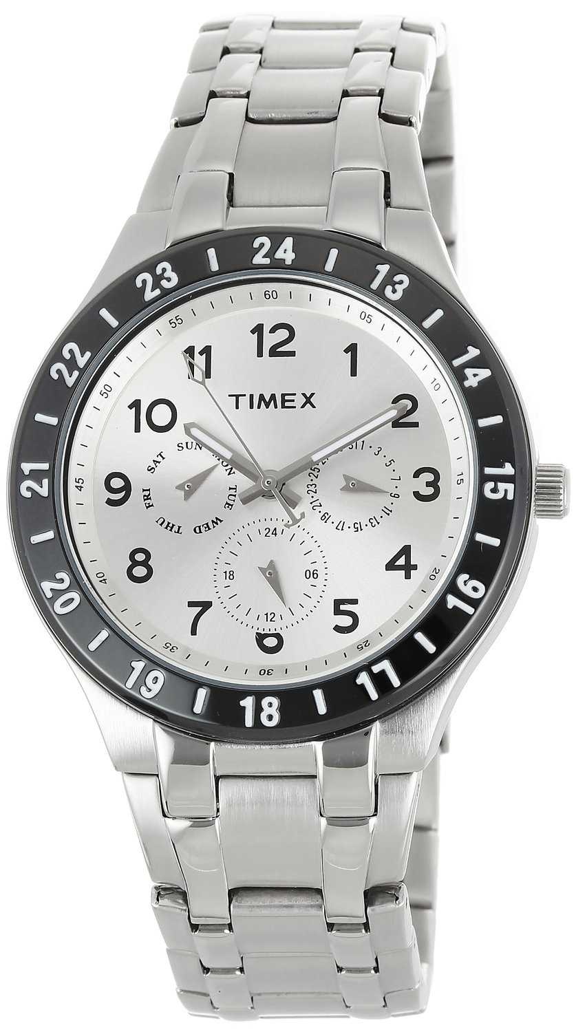 Timex, Men's Analog Watch