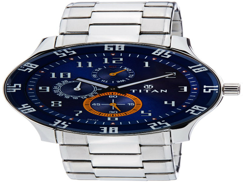 Titan Analog Watch, Men's watches