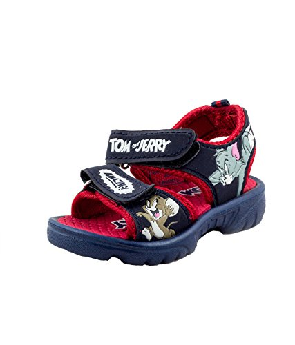 Tom and Jerry Sandals for Boys