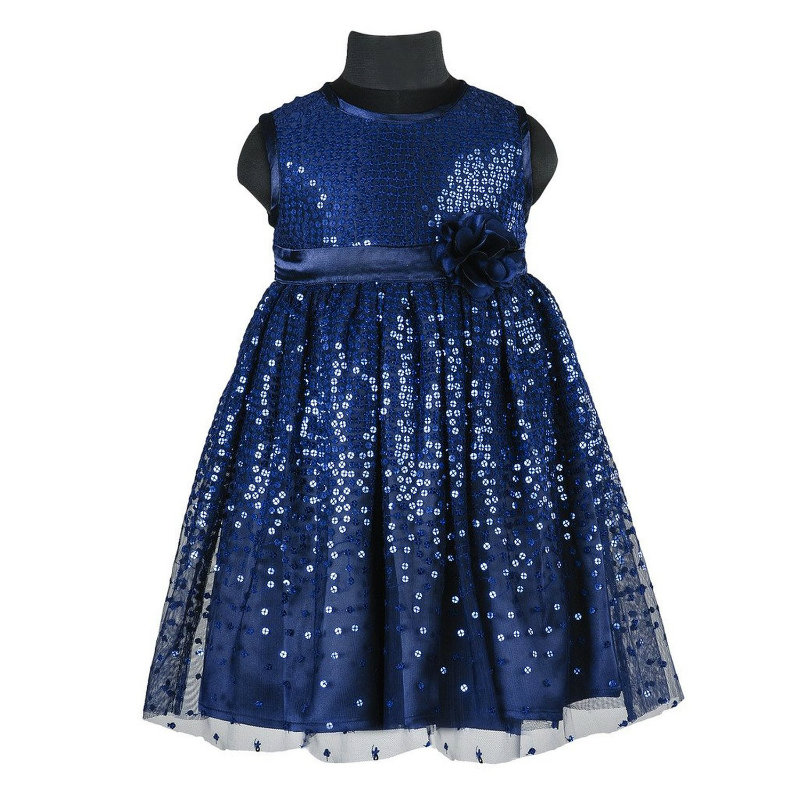 Toy Balloon Kids Empire Waist Dress