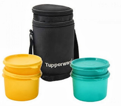 Tupperware, Lunch Box