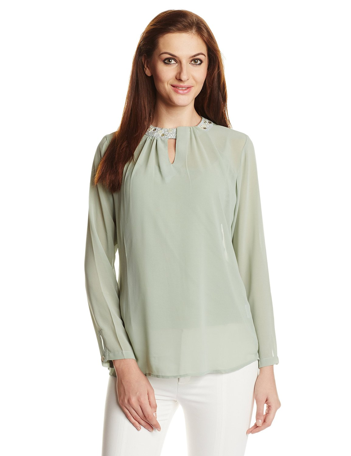 And-Women Blouse Shirt