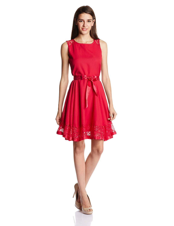 Women's Mini Dress, The Vanca Women's Dress