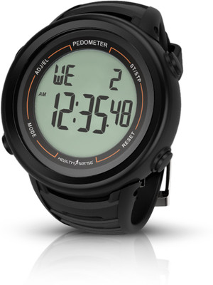Pedometer-Watch-Review
